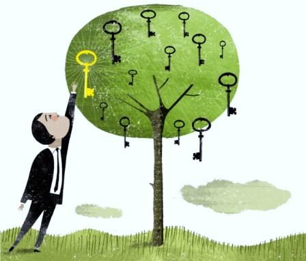 Le bilan de compétences pour réussir votre reconversion