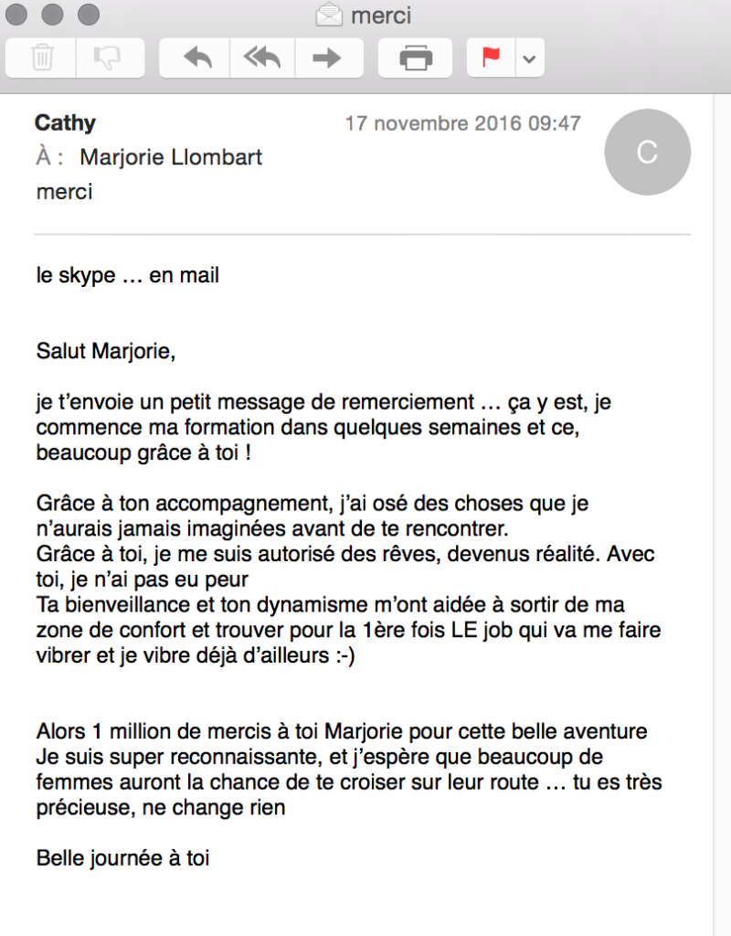 mail-cathy-trouver-sa-voie