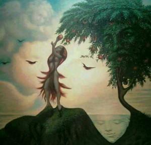 ego esprit