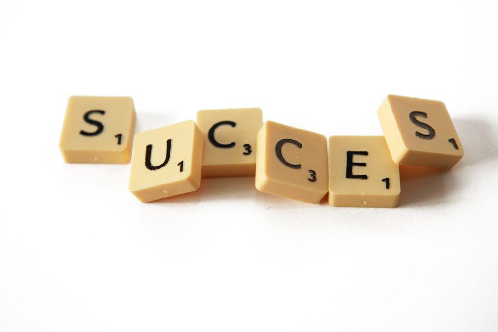 les ingrédients du succès