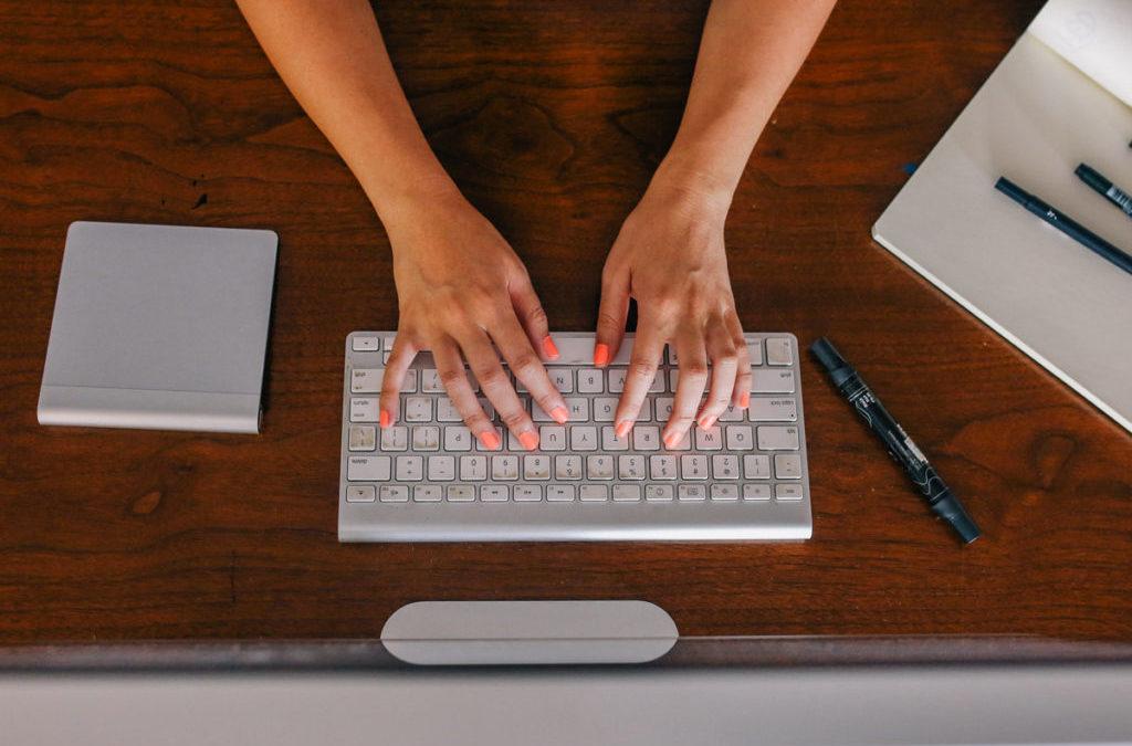 Comment créer un site web aligné avec votre business